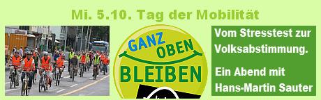 2011-10-05 Heilbronn - Tag der Mobilität