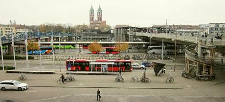 Freiburger Brücken