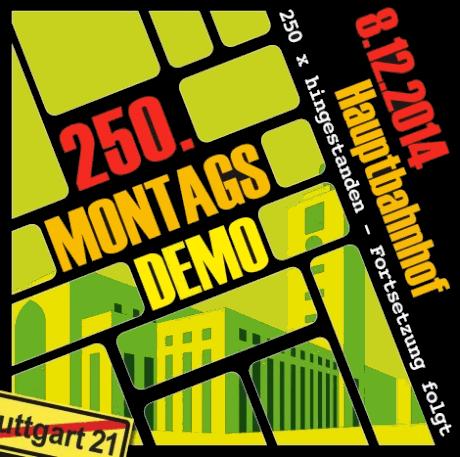 Montagsdemo-Nr-250