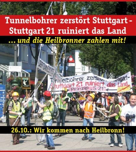 2013_10_26_Tunnelbohrerdemo_Heilbronn