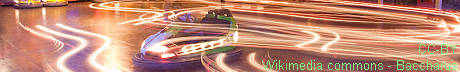 Blickfang: Chaos Individualverkehr