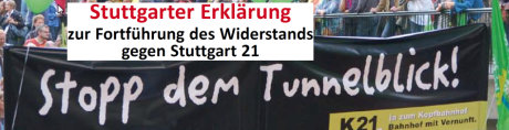 Stuttgarter Erklaerung